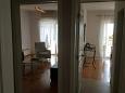 Hallway - Apartment A-2705-b - Apartments Drašnice (Makarska) - 2705