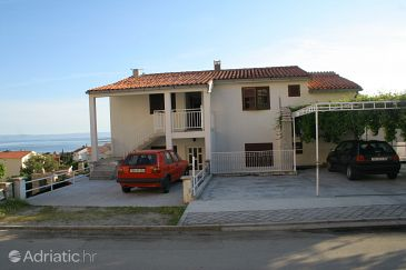 Property Promajna (Makarska) - Accommodation 2710 - Apartments with pebble beach.