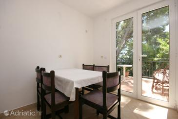 Apartment A-2715-a - Apartments and Rooms Brela (Makarska) - 2715