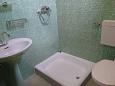 Bathroom 3 - Apartment A-2717-b - Apartments and Rooms Brela (Makarska) - 2717