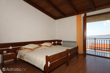 Room S-2717-a - Apartments and Rooms Brela (Makarska) - 2717