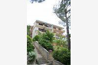 Apartments by the sea Brela (Makarska) - 2718