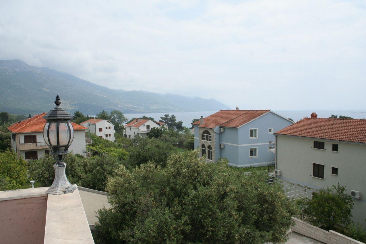Apartmány s parkoviskom v meste Orebić - 272