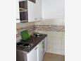 Kitchen - Apartment A-272-b - Apartments Orebić (Pelješac) - 272