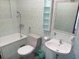 Bathroom 3 - Apartment A-2722-a - Apartments Drašnice (Makarska) - 2722