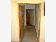 Hallway - Apartment A-2727-a - Apartments Promajna (Makarska) - 2727