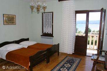 Room S-2729-a - Rooms Duće (Omiš) - 2729