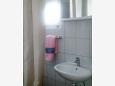 Bathroom - Studio flat AS-2732-b - Apartments Drvenik Donja vala (Makarska) - 2732