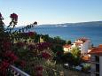 Balcony - view - Apartment A-2737-d - Apartments Duće (Omiš) - 2737