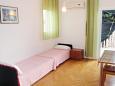 Dining room - Studio flat AS-2737-a - Apartments Duće (Omiš) - 2737