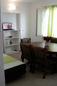 Apartment A-2742-a - Apartments Pisak (Omiš) - 2742