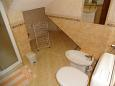Bathroom - Apartment A-2743-e - Apartments Pisak (Omiš) - 2743