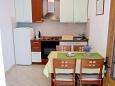 Kitchen - Apartment A-2752-a - Apartments and Rooms Brela (Makarska) - 2752