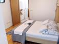 Bedroom 1 - Apartment A-2752-a - Apartments and Rooms Brela (Makarska) - 2752