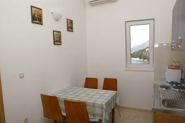 Apartment A-2753-a - Apartments Balića Rat (Omiš) - 2753