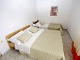 Bedroom - Apartment A-2754-b - Apartments Mimice (Omiš) - 2754