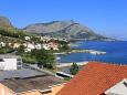 Terrace - view - Apartment A-2758-b - Apartments Duće (Omiš) - 2758