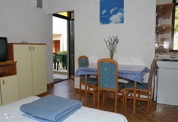 Studio flat AS-2759-b - Apartments Lokva Rogoznica (Omiš) - 2759