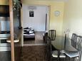 Dining room - Studio flat AS-2760-a - Apartments Omiš (Omiš) - 2760