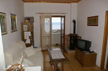 House K-2761 - Vacation Rentals Gornji Tučepi (Makarska) - 2761