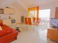 Living room - Apartment A-2769-e - Apartments Podstrana (Split) - 2769