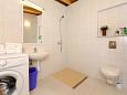 Bathroom 4 - House K-277 - Vacation Rentals Orebić (Pelješac) - 277