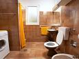 Bathroom 1 - House K-2788 - Vacation Rentals Mavarštica (Čiovo) - 2788