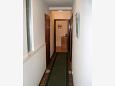Hallway - Apartment A-2792-b - Apartments Okrug Gornji (Čiovo) - 2792