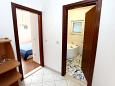 Hallway - Apartment A-2801-c - Apartments Duće (Omiš) - 2801