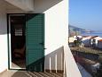 Terrace 2 - Apartment A-2801-c - Apartments Duće (Omiš) - 2801