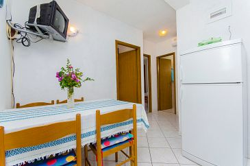 Apartment A-2802-b - Apartments Pisak (Omiš) - 2802