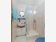 Bathroom - Apartment A-2802-b - Apartments Pisak (Omiš) - 2802
