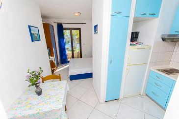 Studio flat AS-2802-b - Apartments Pisak (Omiš) - 2802