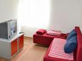 Living room - Apartment A-2806-a - Apartments Omiš (Omiš) - 2806