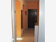 Hallway - Apartment A-2806-a - Apartments Omiš (Omiš) - 2806