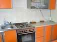 Kitchen - Apartment A-2806-a - Apartments Omiš (Omiš) - 2806