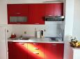 Kitchen - Apartment A-2812-e - Apartments Duće (Omiš) - 2812