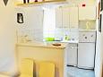 Kitchen - Apartment A-2822-b - Apartments Omiš (Omiš) - 2822