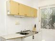 Kitchen - Apartment A-2823-b - Apartments Omiš (Omiš) - 2823