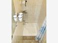 Bathroom - Apartment A-2823-b - Apartments Omiš (Omiš) - 2823