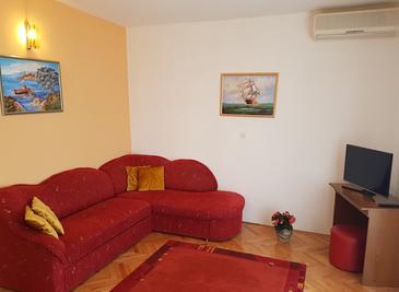 Apartment A-2824-a - Apartments Stanići (Omiš) - 2824