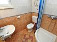 Bathroom - Apartment A-2827-a - Apartments Pisak (Omiš) - 2827