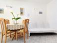 Dining room - Apartment A-2827-b - Apartments Pisak (Omiš) - 2827