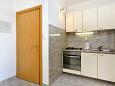 Kitchen - Apartment A-2827-b - Apartments Pisak (Omiš) - 2827