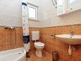Bathroom - Apartment A-2827-e - Apartments Pisak (Omiš) - 2827