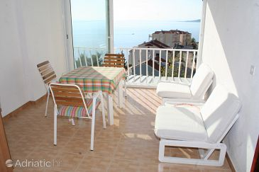 Apartment A-2828-c - Apartments Nemira (Omiš) - 2828