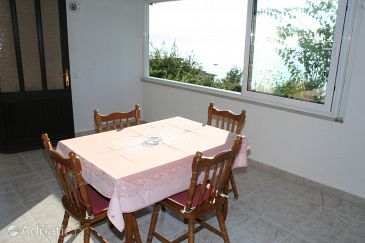 Apartment A-2828-e - Apartments Nemira (Omiš) - 2828