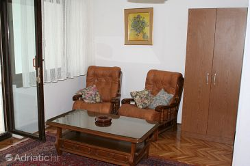 Studio flat AS-2828-c - Apartments Nemira (Omiš) - 2828