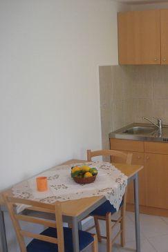 Studio flat AS-2835-b - Apartments Supetar (Brač) - 2835