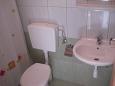 Toilet - Studio flat AS-2835-b - Apartments Supetar (Brač) - 2835